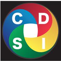 logo disc cercle - C'est quoi ?